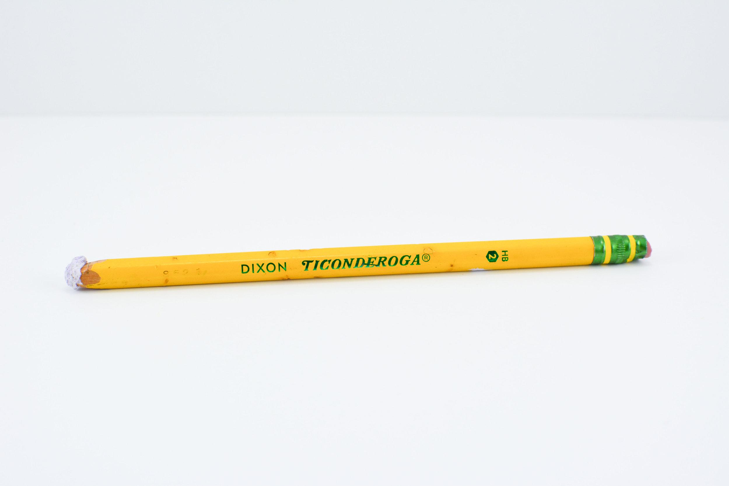 Susumu Kamijo,  Pencil