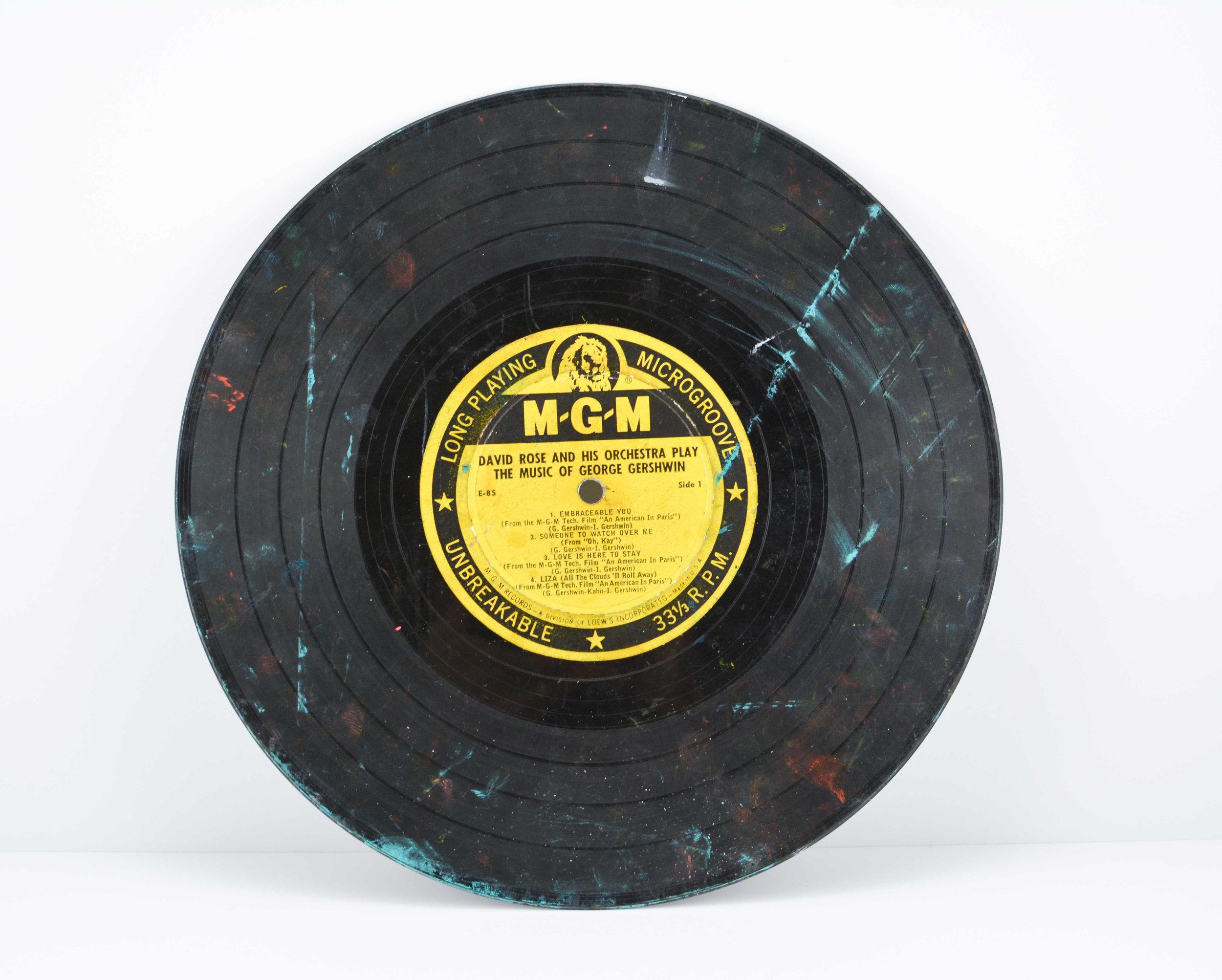 Sean Sullivan,  Record