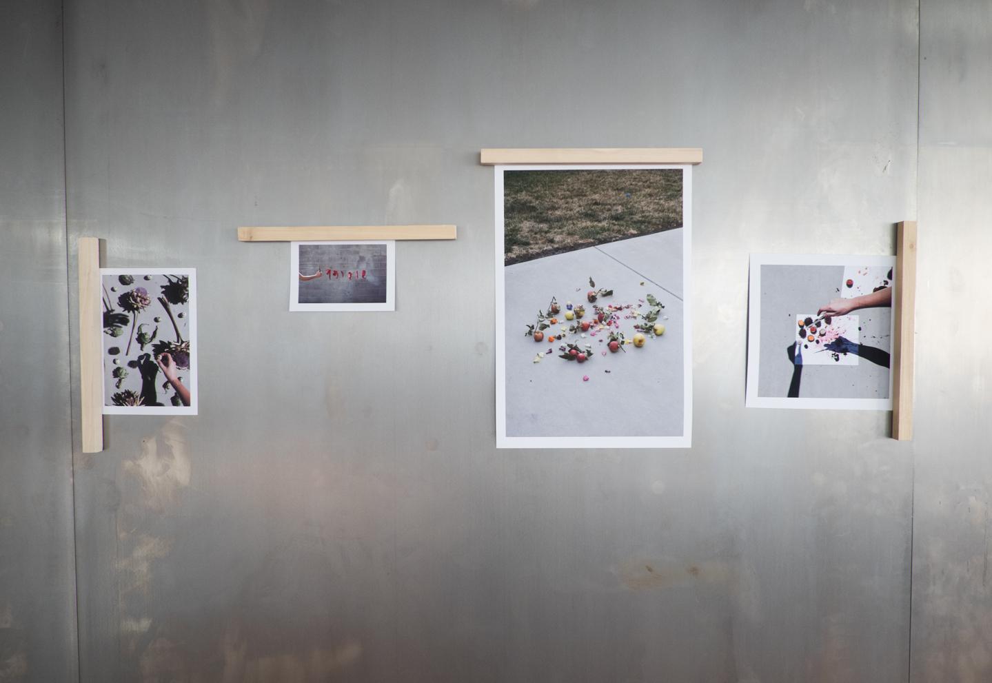 Photo series by Dana