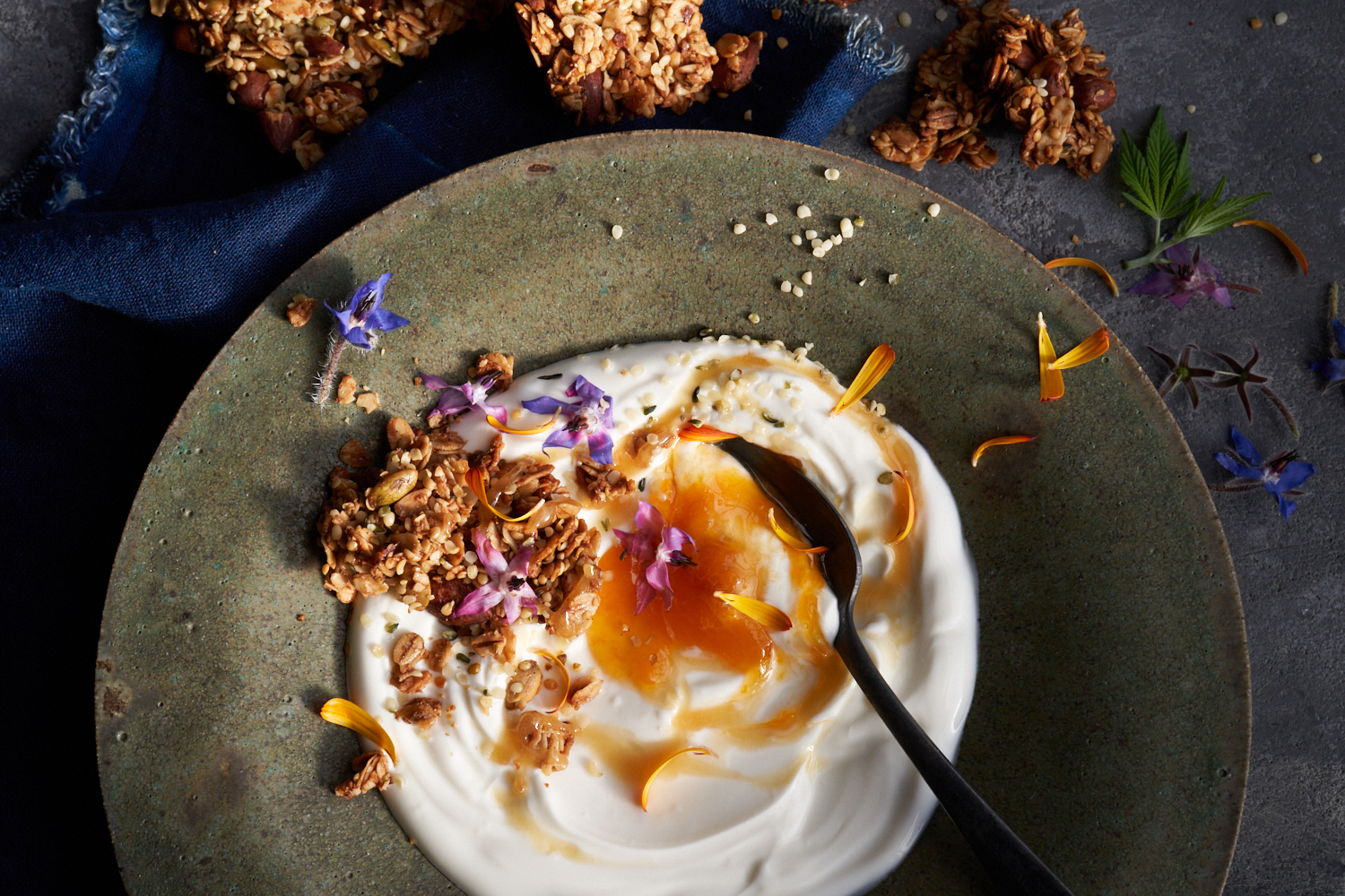 Granola with Jam and Yogurt_0032.jpg