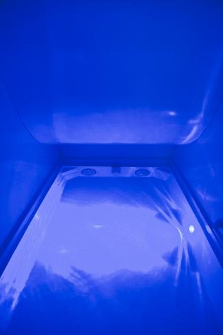TBLC Sensory Deprivation Tank