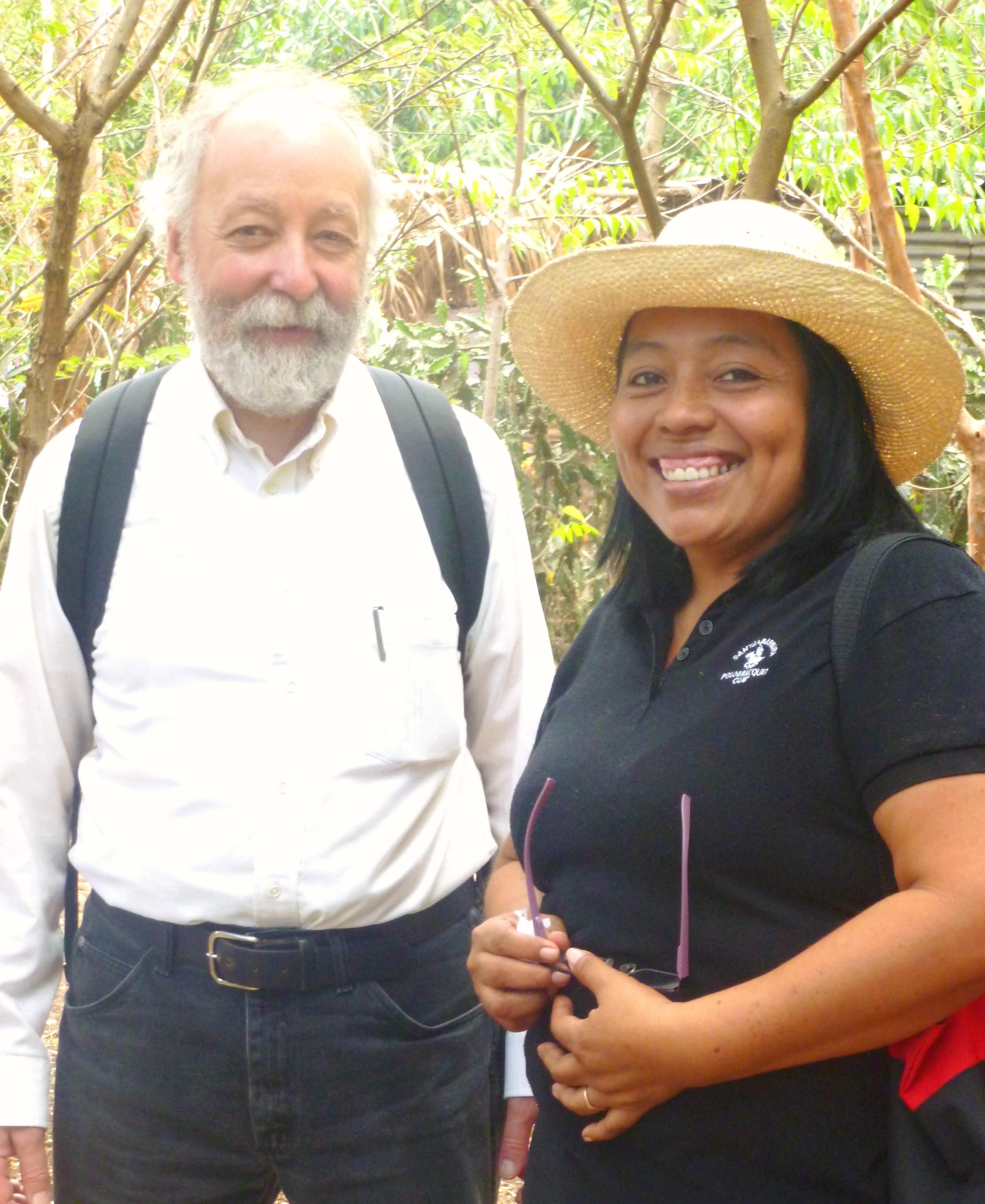David and Rosa