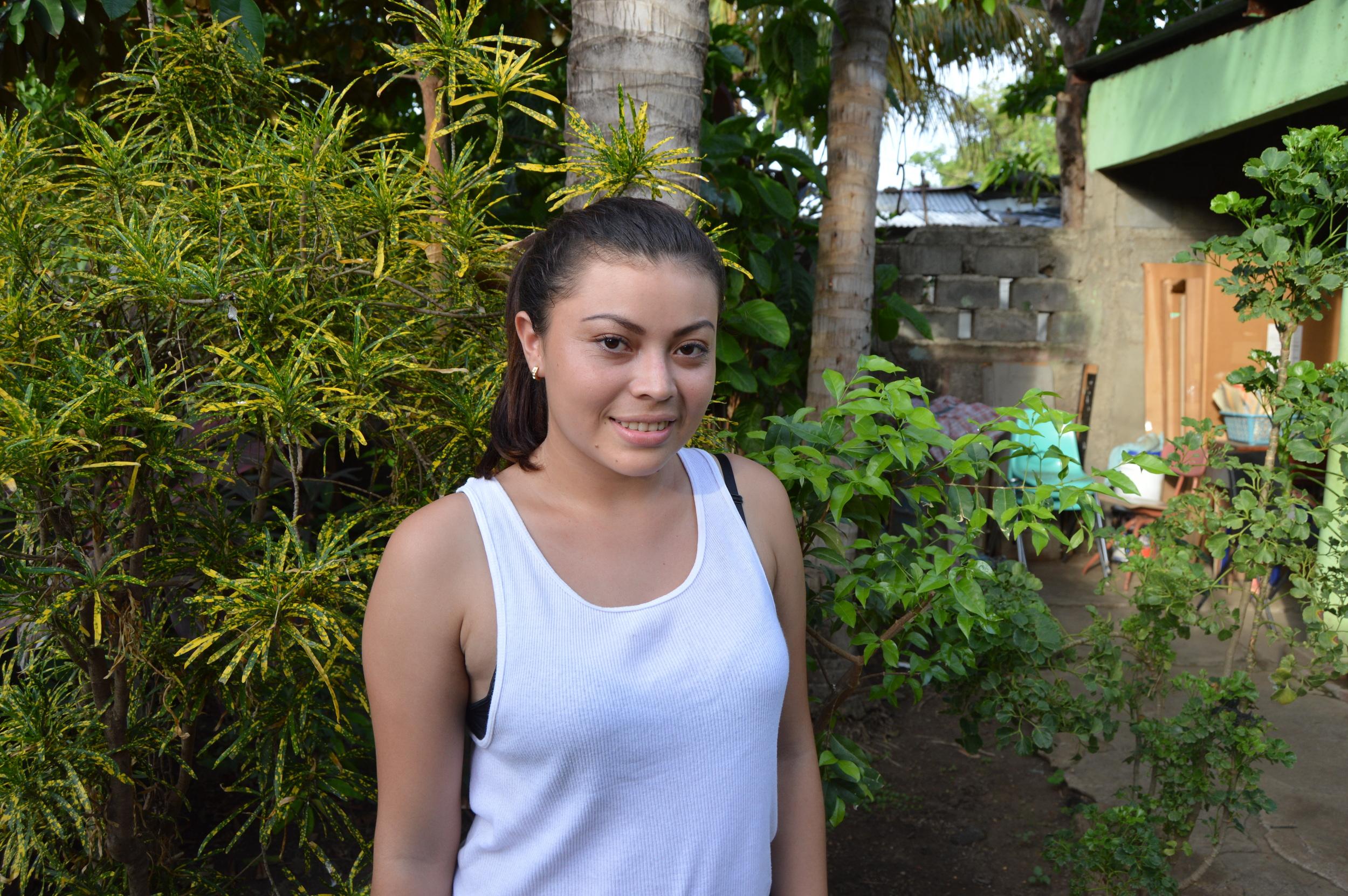 Adriana Isamar Delgadillo