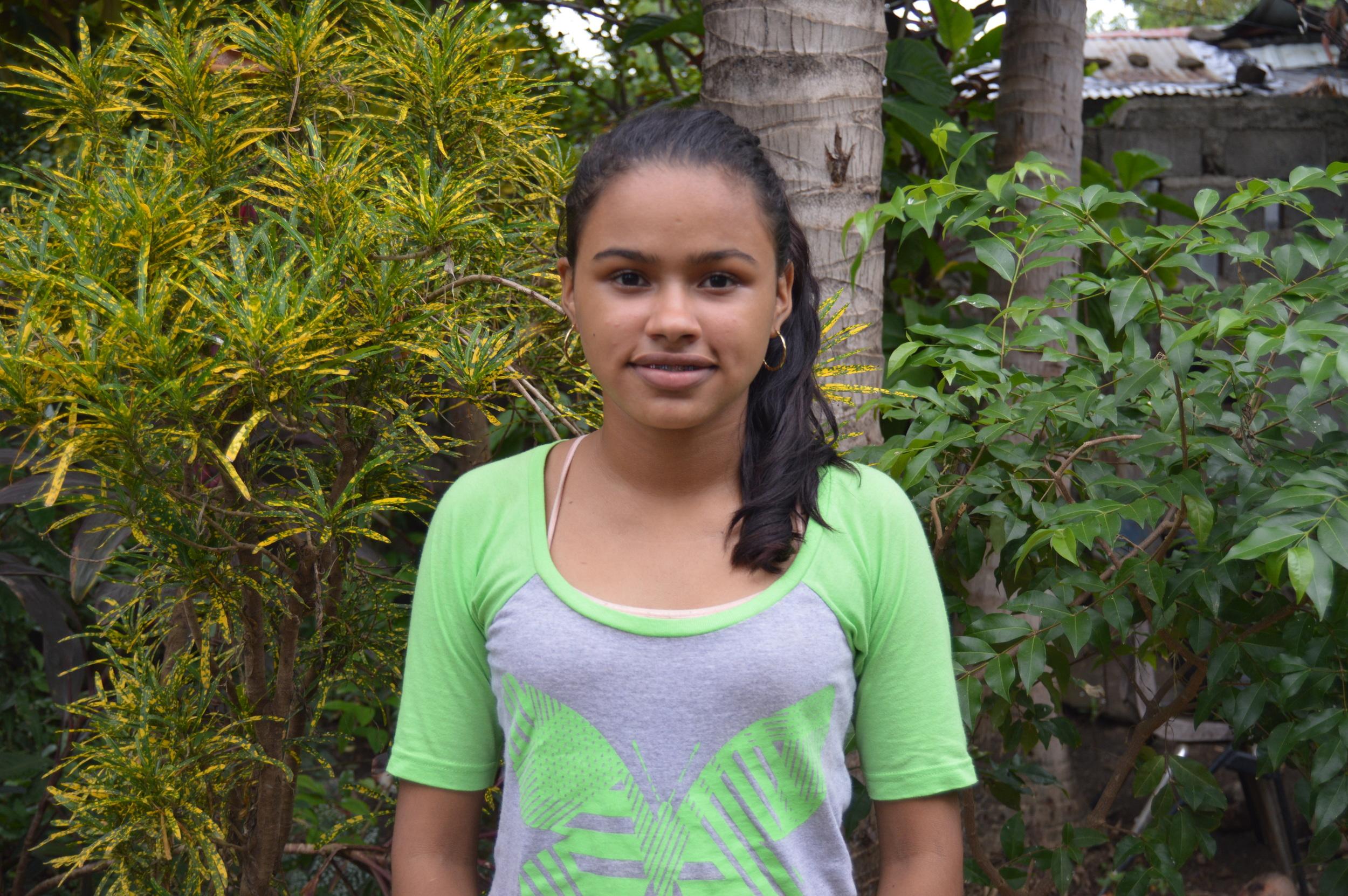 Tatianna Castillo