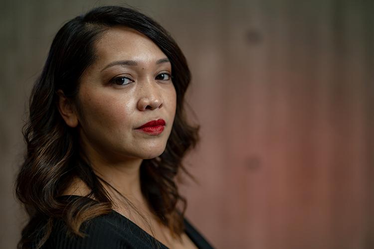 Rowena Cui