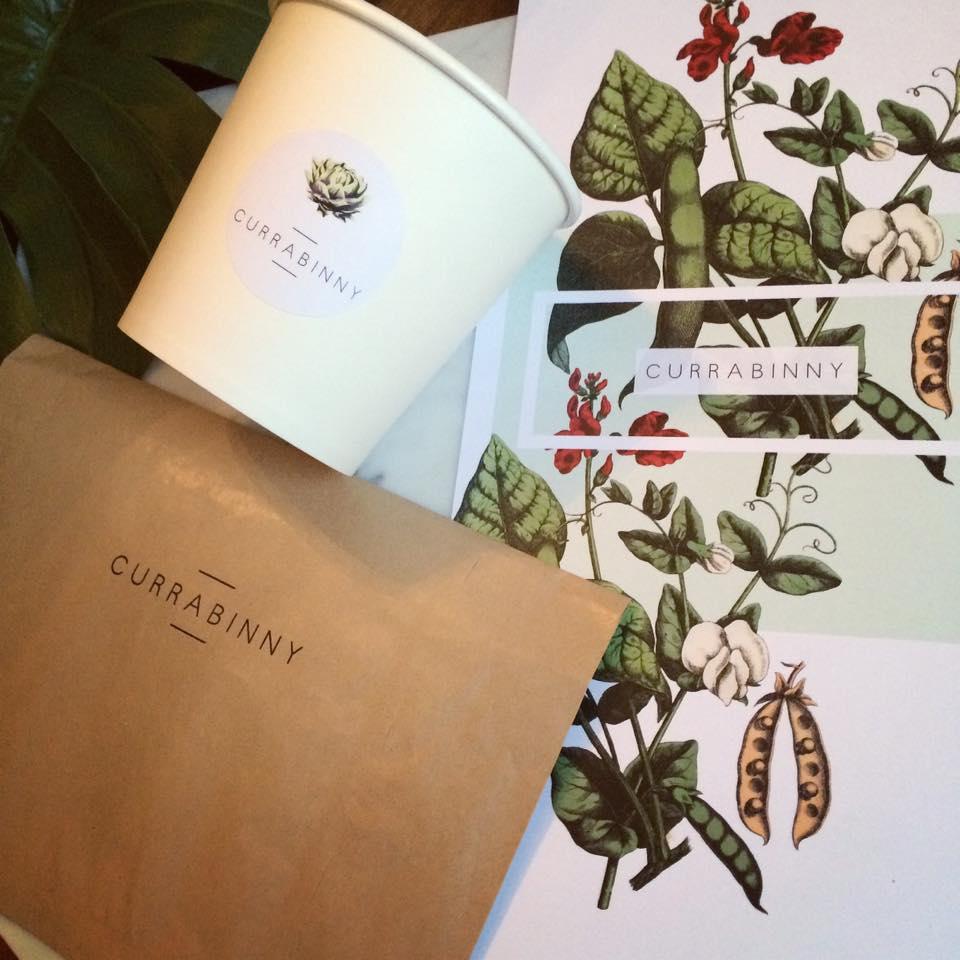 Currabinny Packaging