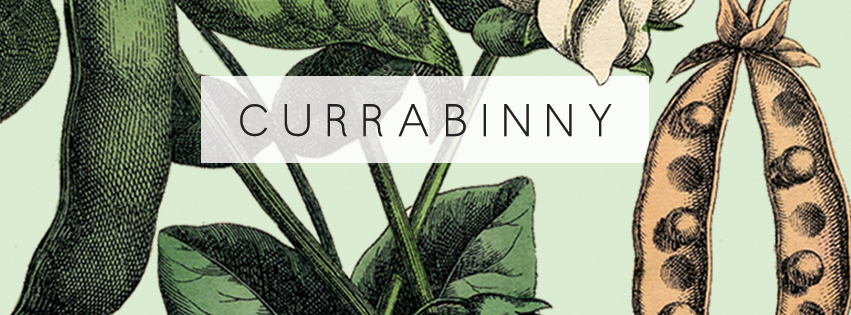 Currabinny Branding