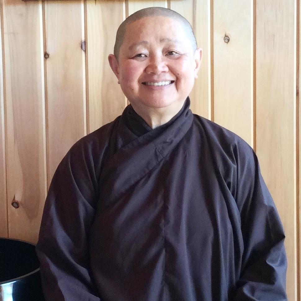 Sister Hoa Nghiem -