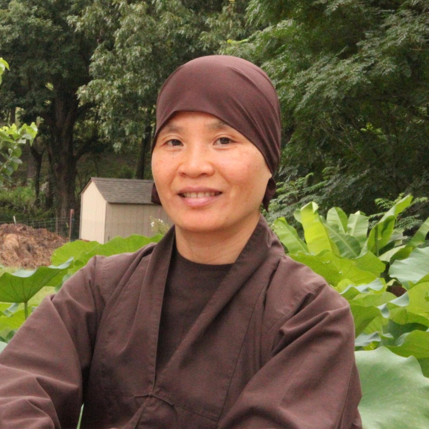 Sister Hoc Nghiem -