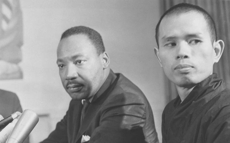 mlk and thay