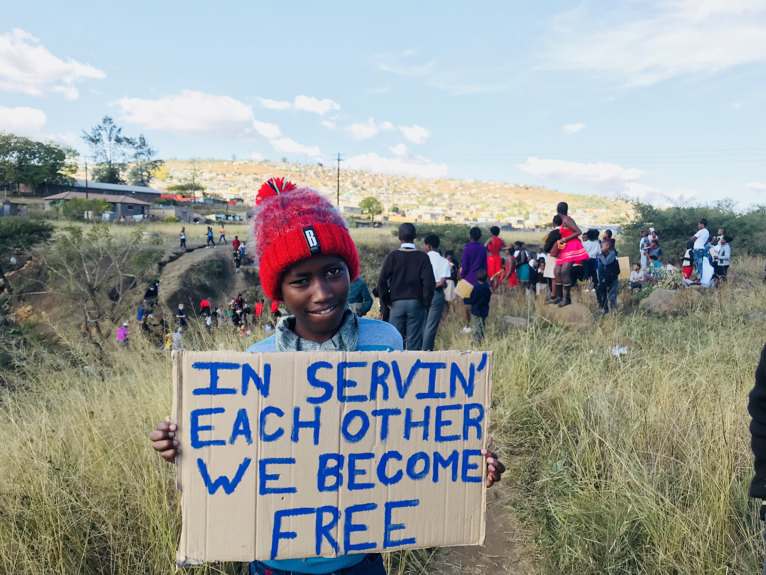 Youth day in South Africa, June 2018 (Photo from Robert at Jive Media).jpeg