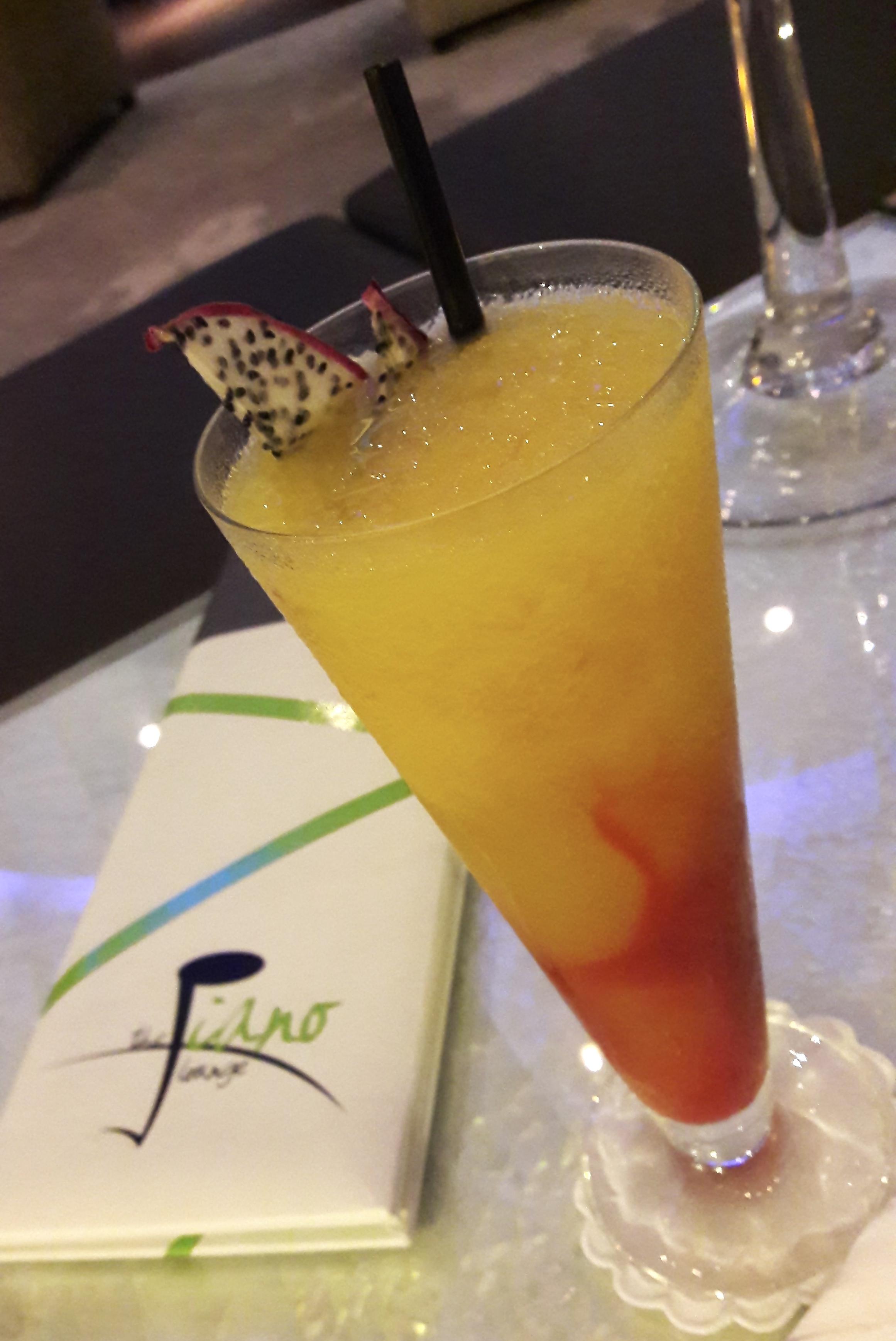 The Piano Lounge (Shangri-La Muscat)