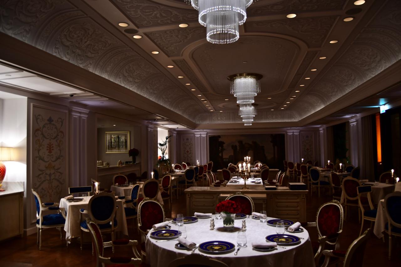 Vanitas (Palazzo Versace Dubai)
