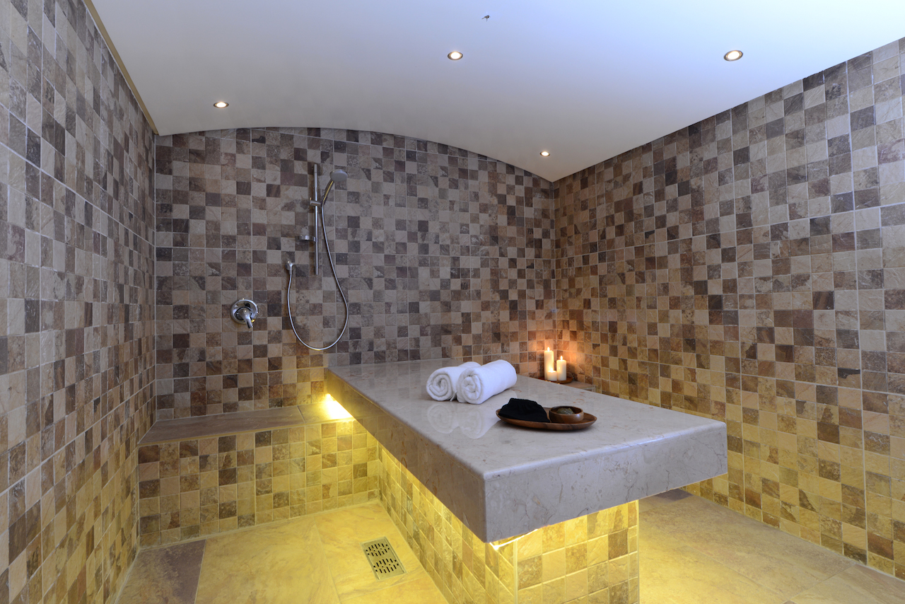 Argan Day Spa