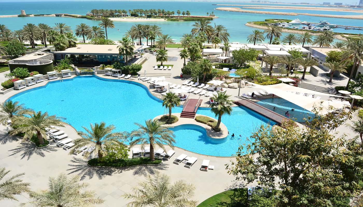 The Ritz-Carlton, Bahrain