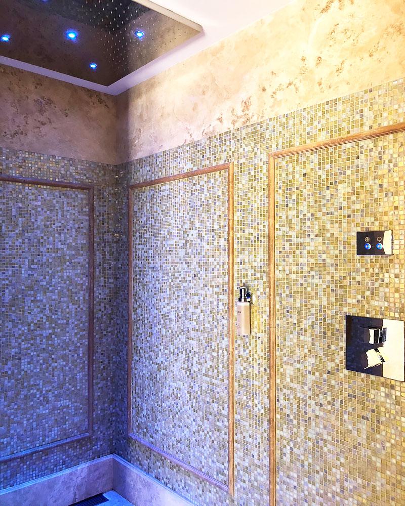 ESPA Rainshower (The Ritz-Carlton, Abu Dhabi)