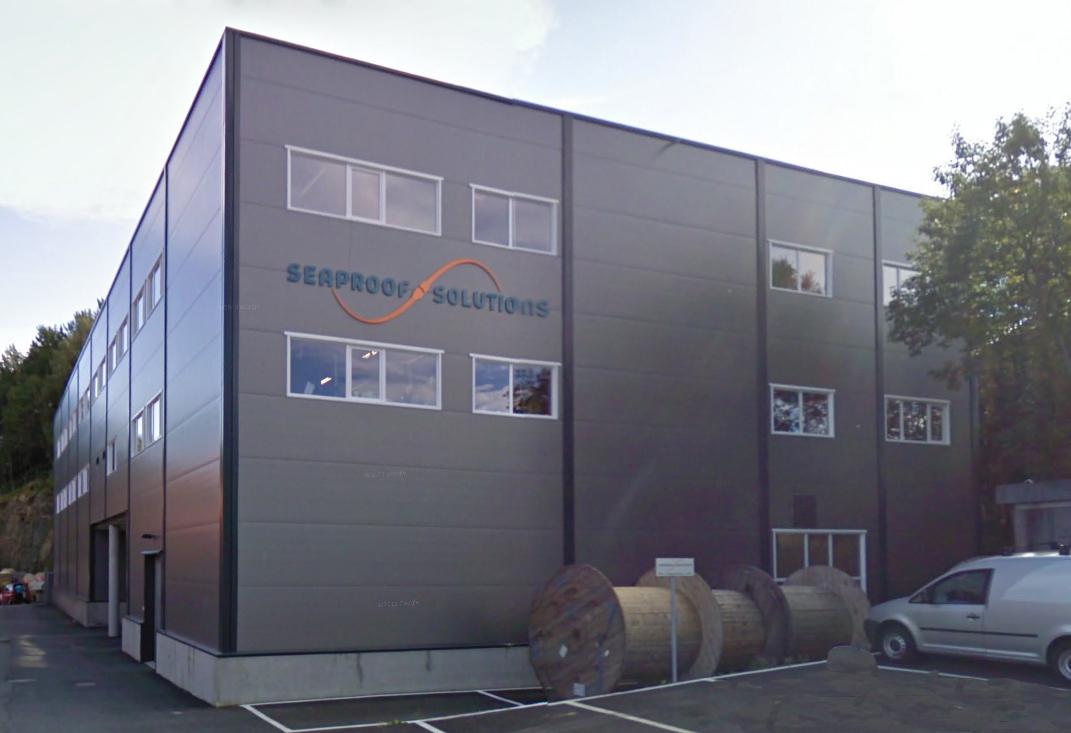 Seaproof CPS - Headquarter