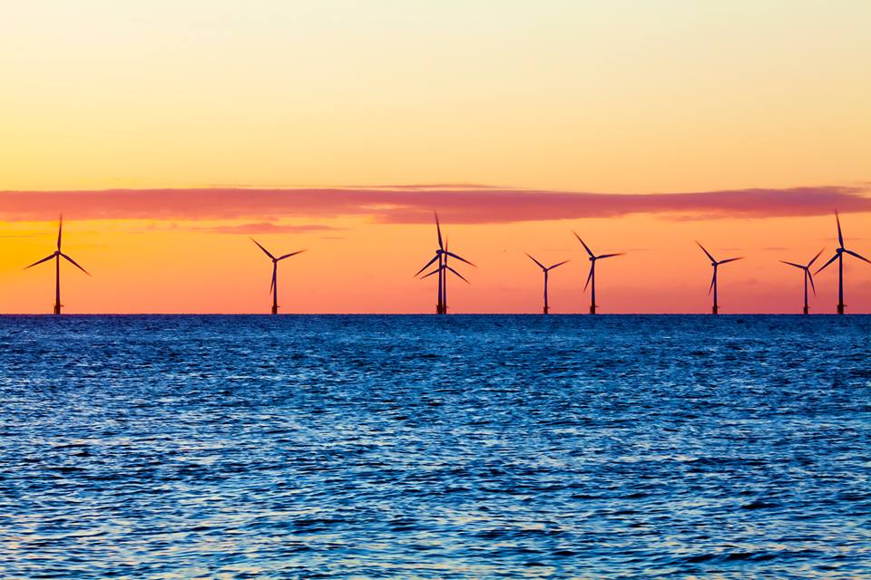 Offshore Wind Declaration: EUR 80/MWh or Less Possible by 2025 with Right Policies and Cooperation
