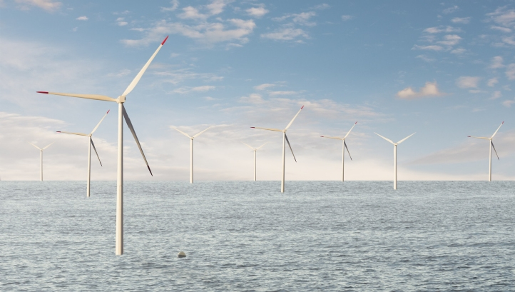 The intention behind the research was to identify innovations that would give offshore wind a competitive edge against cheaper forms of renewable energy in the future