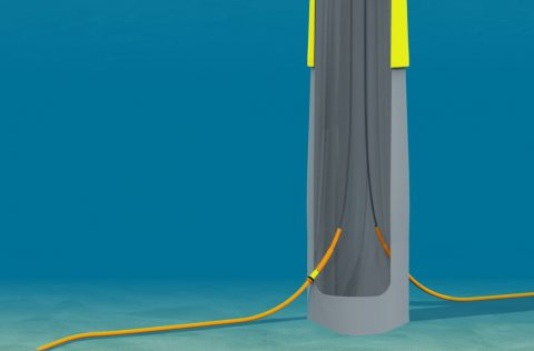 Seaproof Solutions' Cable Protection for Hornsea Project One OWF