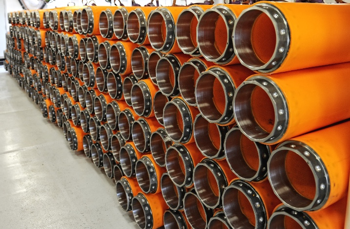 Van Oord Picks Seaproof's Cable Protection Systems for Norther OWF