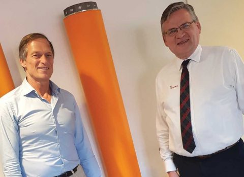 Balmoral Acquires Seaproof Solutions