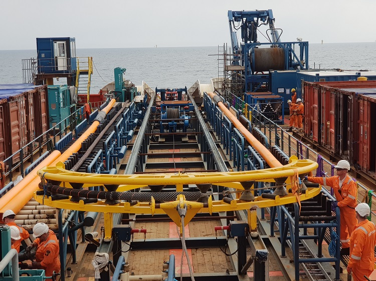 Ørsted Cable Protection Deal for Seaproof Solutions
