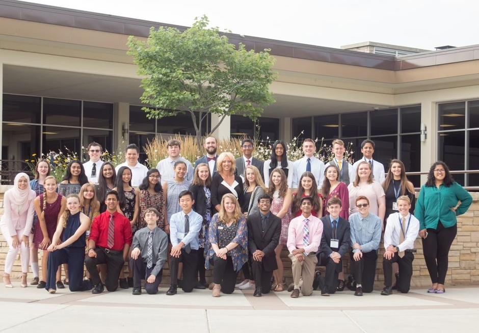 FSI class of 2018 (July 27th)