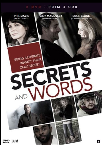 Secrets and Words DVD.jpg