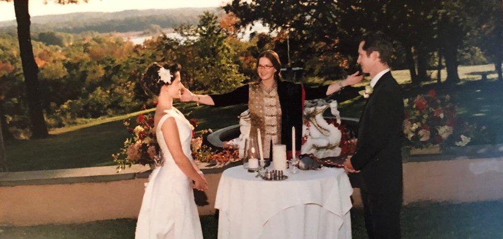 Ceremonies -