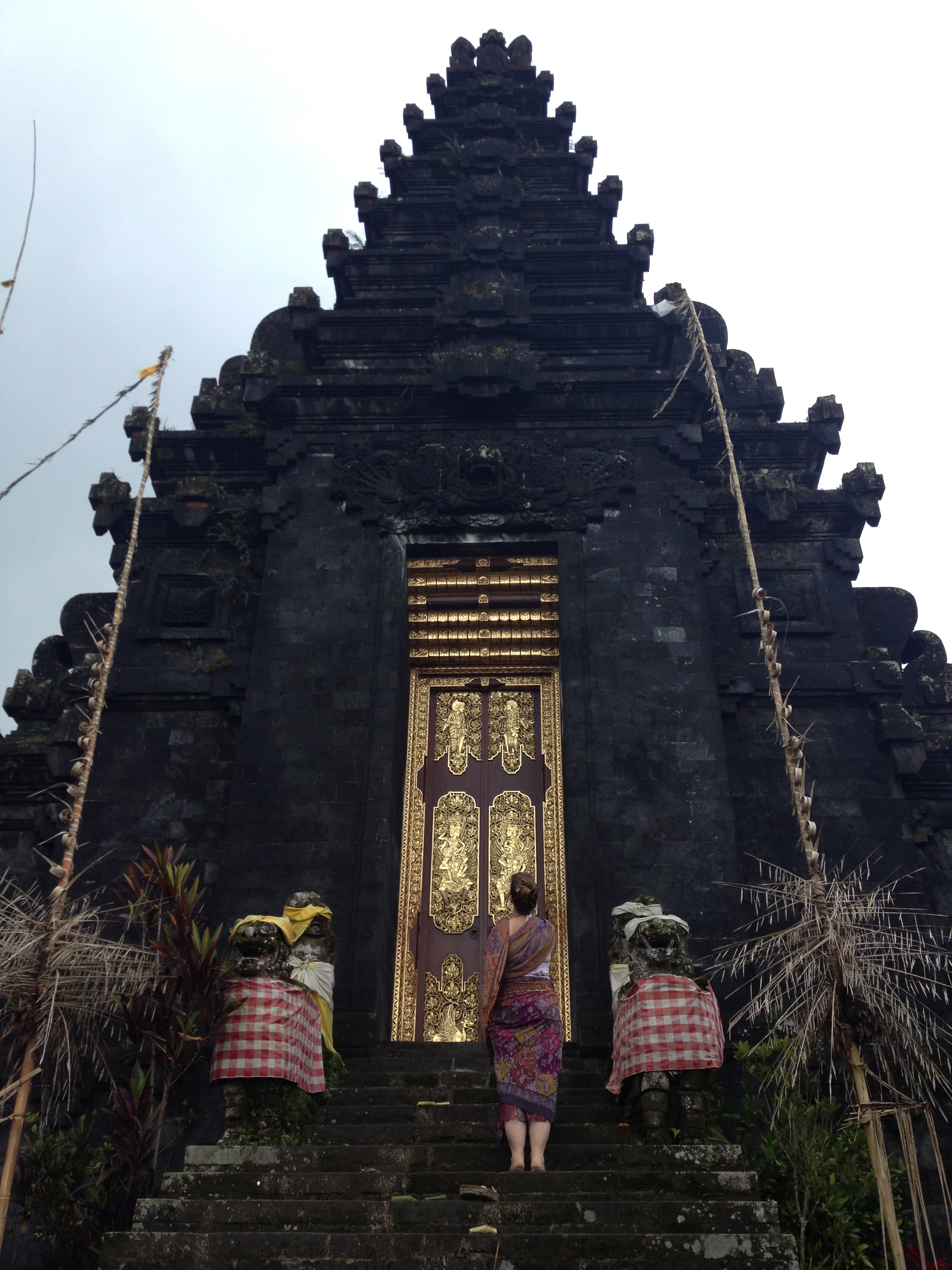 At the Mother Temple Mt Agung Volcano.JPG