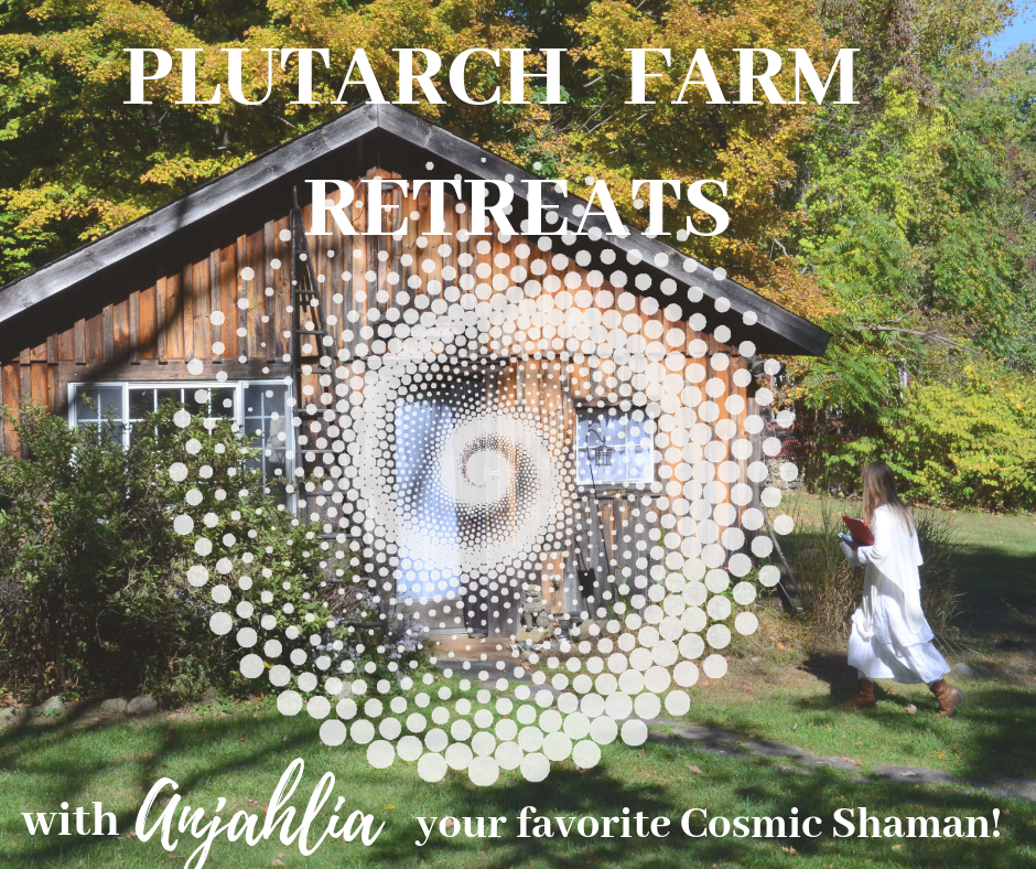 PLUTARCH FARM RETREATS with Anjahlia! - JUNE 21-23 2019