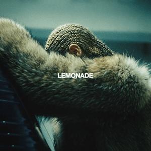 Beyonce's Lemonade cover art
