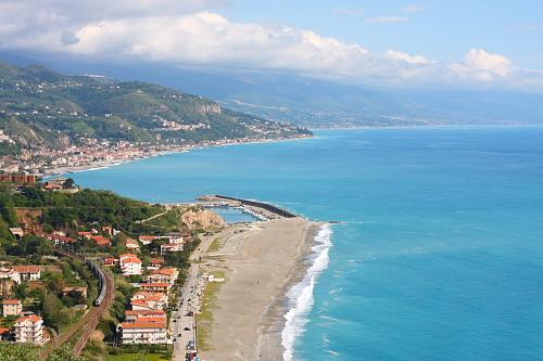 cetraro-coast