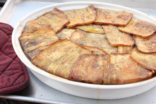 baked-eggplant-dessert
