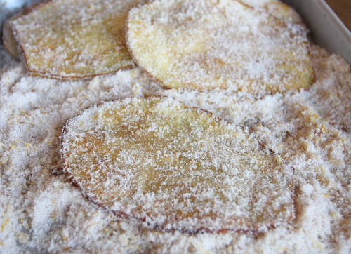 coated-eggplant-slices-with-sugar-mixture