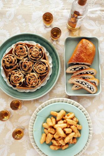 Remington - Christmas Desserts