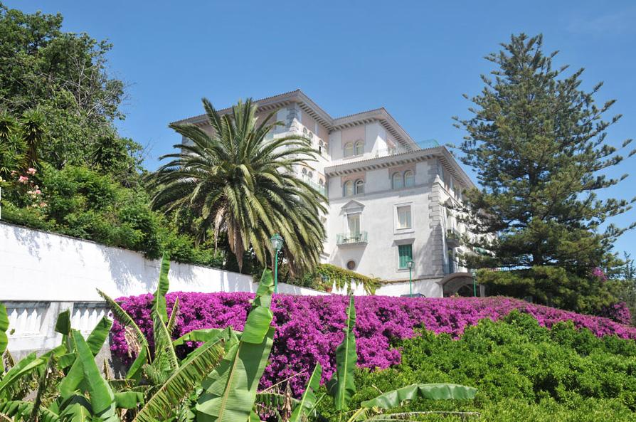 Grand Hotel San Michele, Cetraro