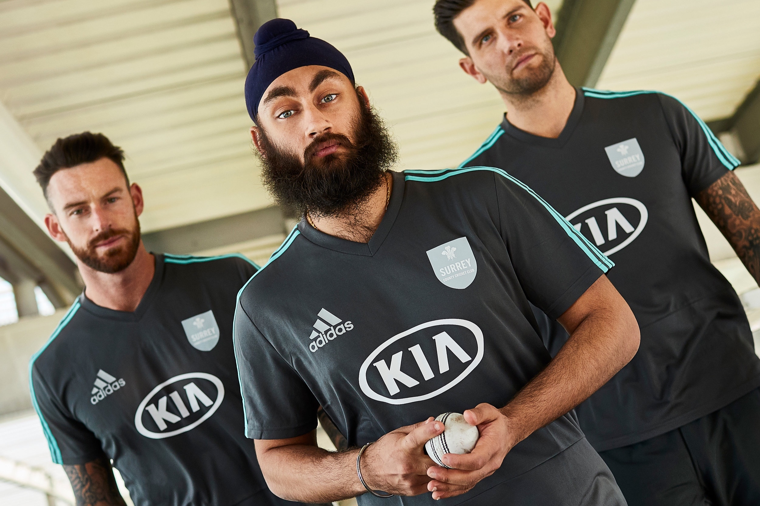 📷 adidas Cricket