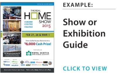 Home Show Guide