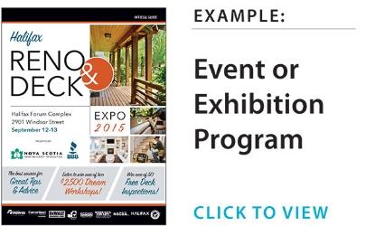 Exhibition Program