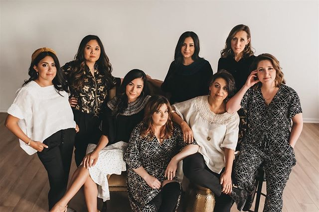we are thrilled to share some big news! 🙌  We've teamed up with the incredible women shown here to launch @shopetico, DFW's first sustainable collective boutique. Etico will feature 9 women-owned, DFW-based brands that share our passion for people & the planet. The Instagram-meets-art-museum-meets-boutique will offer beautifully handcrafted clothing, shoes, accessories and gifts that each tell a story of empowerment ✨If you live in the Dallas/Fort Worth area, mark your calendars for our official launch party Nov. 8th and 9th. More details to come! Cheers to new adventures and collaboration 🥂  For a preview of what Etico will have to offer, check out our brands: Symbology Clothing (@symbologyclothing), Luna Antigua (@lunaantigua), Jimani Collections (@jimanicollections), Darzah (@darzahdesigns), Lovestruck Co. (@thelovestruckco), 2nd Kind Beauty (@2ndkindbeauty), Bred & Butter (@bredbutterpaper), Allie Jaymes (@alliejaymesthelabel) and Deena Abdul Bags (@deenaabdulhandbags)  Photos by @christinaqphotography Hair & makeup by @qthemua & @experienceelliel