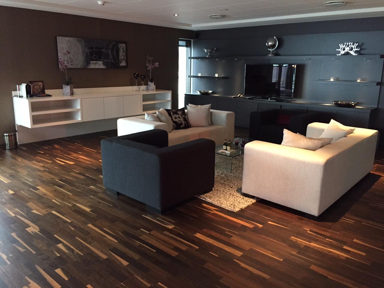 Alle elsker en oppgradering. Det får du ikke dersom du kjøper rommet gjennom hotels.com Foto: Odd Roar Lange