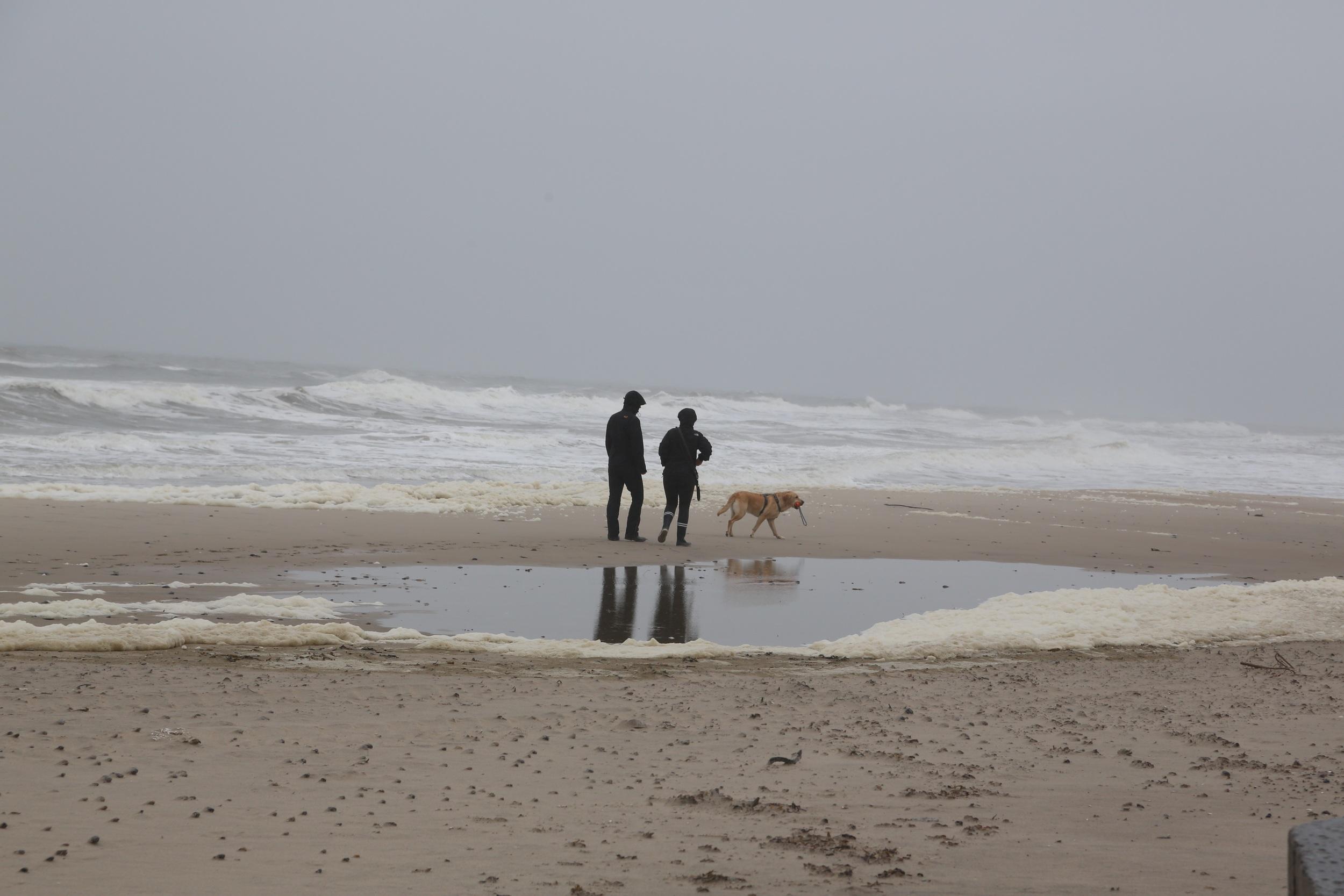 Er du klar for en romantisk tur ved havet? Prøv Vesterhavet i Danmark. Foto: Odd Roar Lange