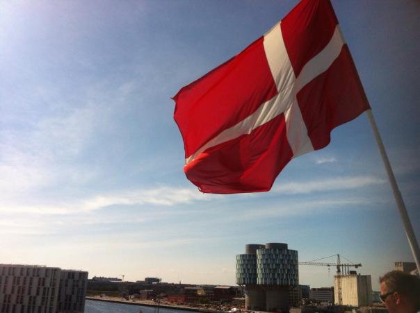 Er du klar for Danmark i 2015? Foto: Odd Roar Lange
