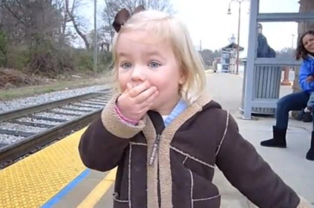 Bilde fra filmen.                         Foto: David Dubois/youtube