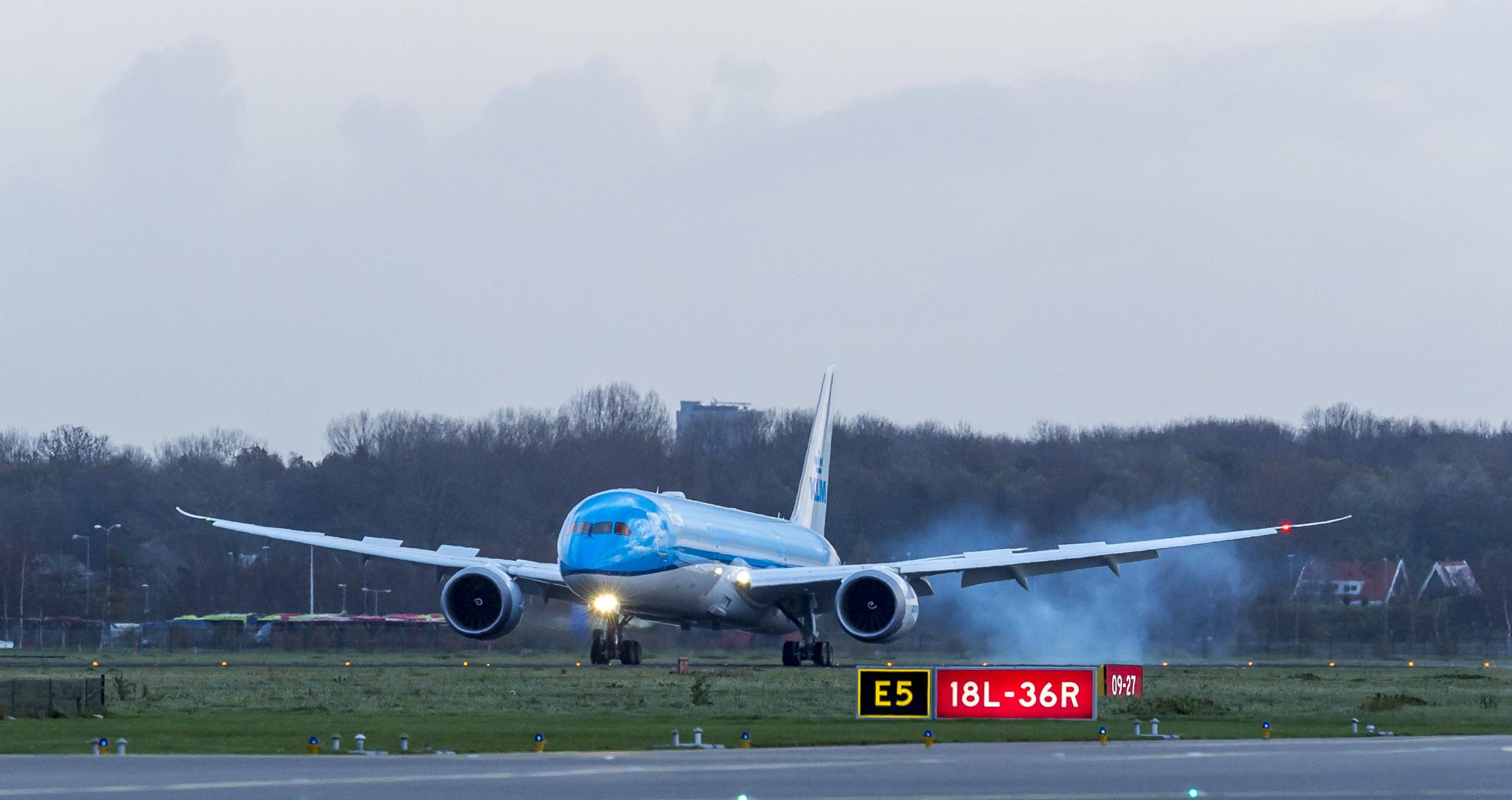 Bonuspoeng kan du samle på mange ulike måter. Etterpå kan du dra på flyreiser. Foto: Odd Roar Lange
