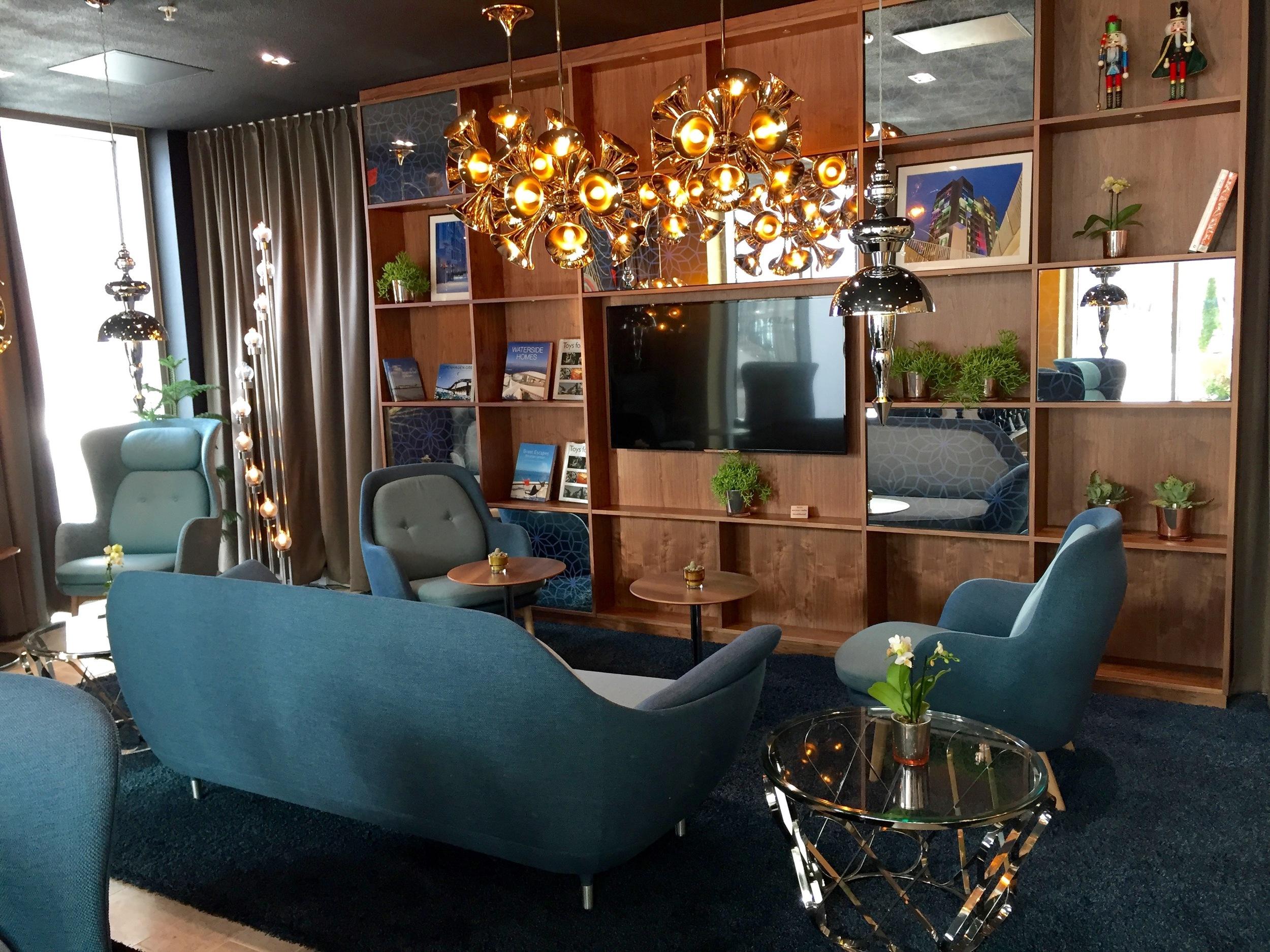Vil du ha et godt hotelltips i København? Hotel Tivoli er et godt valg. Foto: Odd Roar Lange