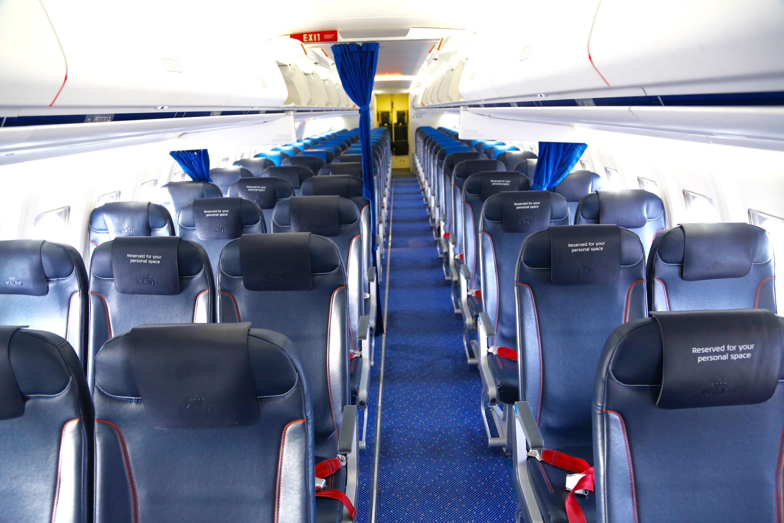 Du kan skaffe deg et billigere flysete dersom du bestiller på riktig dag.    Foto: Odd Roar Lange
