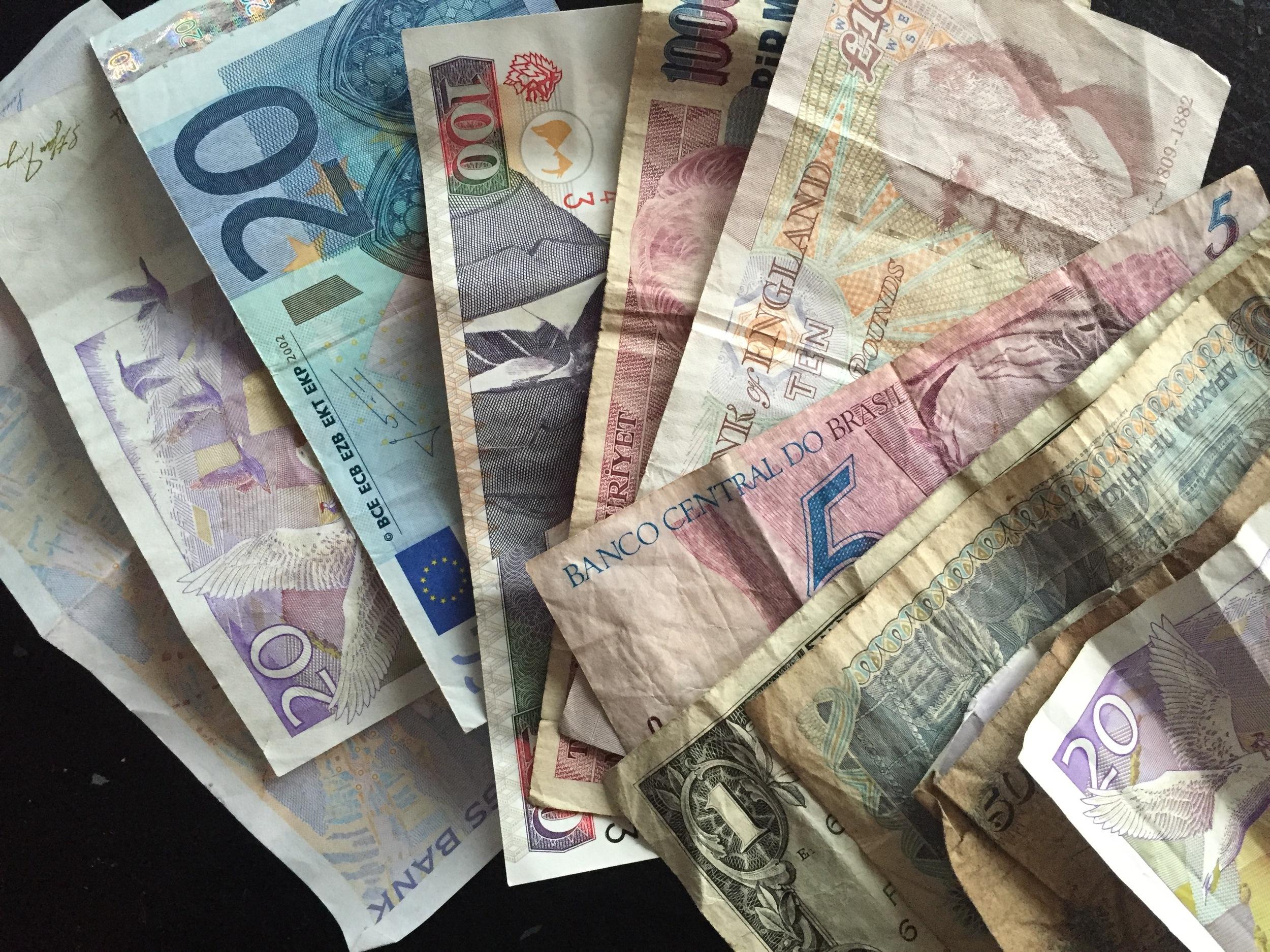 Kaster du bort penger? Her er de lure triksene.         Foto: Odd Roar Lange